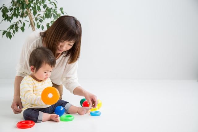 幼児教育 赤ちゃん
