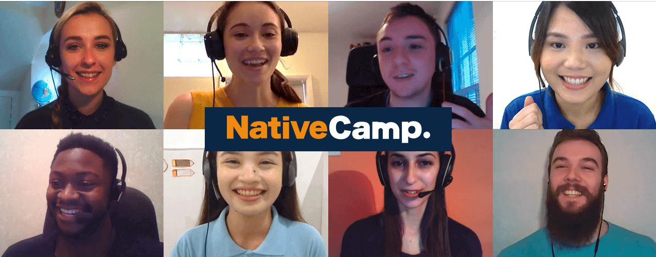 ネイティブキャンプ オンライン英会話 幼児 小学生 通信教育