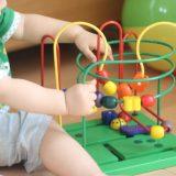 赤ちゃん おもちゃ 知育 幼児教育