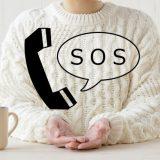 電話 問合せ 通信教育 オペレーター 緊急事態
