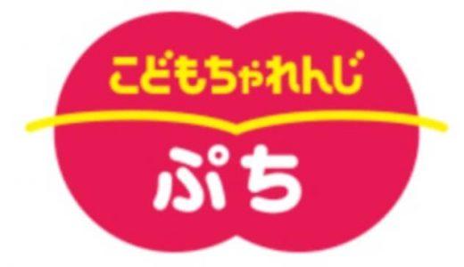 【口コミ評判】こどもちゃれんじ ぷちの教材・料金・退会方法の紹介